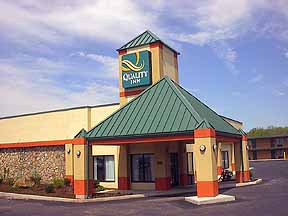 Quality Inn Conference Center Montgomeryville - USA