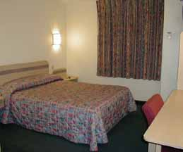 Econo Lodge Johnstown - USA