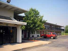 Comfort Inn Barkeyville - USA