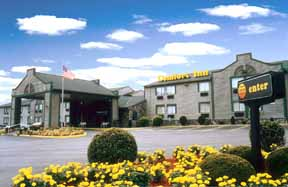 Comfort Inn New Castle - USA