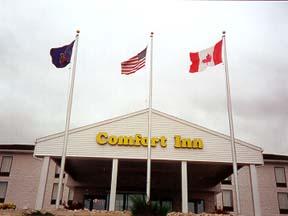 Comfort Inn Waynesburg - USA