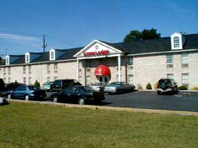 Econo Lodge Harrisburg - USA