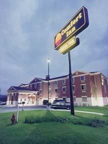 Comfort Inn Kittanning - USA