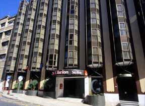 Clarion Suites Lisbon Lisbon - Portugal