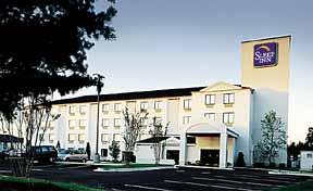 Sleep Inn At Carowinds Ft. Mill - USA