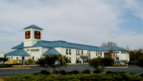 Comfort Inn Richburg - USA