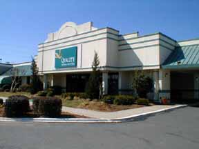 Quality Inn & Suites Rock Hill - USA