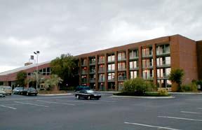 Clarion Hotel Airport Charleston - USA