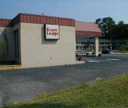 Econo Lodge Cheraw - USA