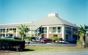 Comfort Inn Coliseum Charleston - USA
