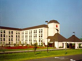 Comfort Inn At Carowinds Ft. Mill - USA