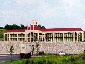 Comfort Inn Gordonsville - USA