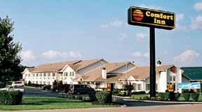 Comfort Inn Dickson - USA