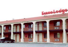 Econo Lodge North Nashville - USA