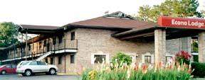 Econo Lodge Martin - USA