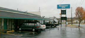 Rodeway Inn Goodlettsville - USA
