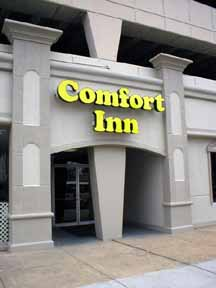 Comfort Inn Downtown Memphis - USA