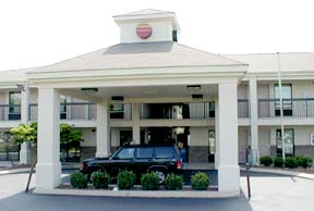 Comfort Inn Murfreesboro - USA