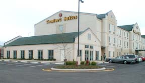 Comfort Suites Goodlettsville - USA
