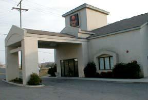 Comfort Inn Columbia - USA