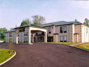 Comfort Inn Pulaski - USA