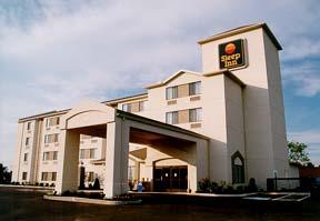 Sleep Inn Murfreesboro - USA