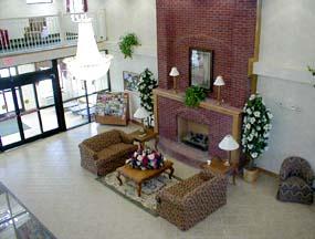 Comfort Suites Lebanon - USA