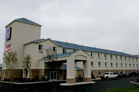Sleep Inn & Suites Smyrna - USA
