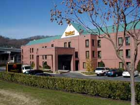 Comfort Inn & Suites Brentwood - USA