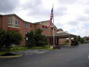 Comfort Inn & Suites Germantown - USA
