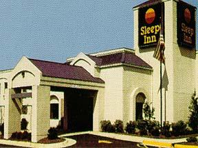 Sleep Inn Nashville - USA