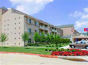 Comfort Suites Dfw Airport Irving - USA
