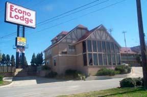 Econo Lodge Ingram Park San Antonio - USA