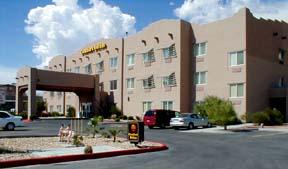 Comfort Suites El Paso - USA