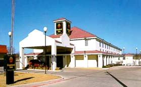 Comfort Inn Stephenville - USA