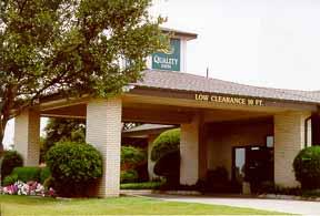 Quality Inn Ennis - USA