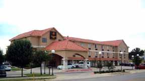 Comfort Inn Dfw Airport West Bedford - USA