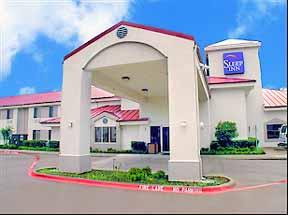 Sleep Inn Dfw Airport Irving - USA