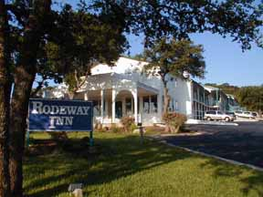 Rodeway Inn At Six Flags San Antonio - USA