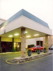 Rodeway Inn New Braunfels - USA