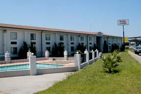 Econo Lodge Austin - USA