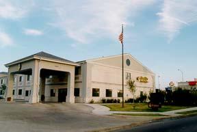 Quality Inn & Suites Grand Prairie - USA