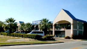 Rodeway Inn & Suites Medical Center Houston - USA