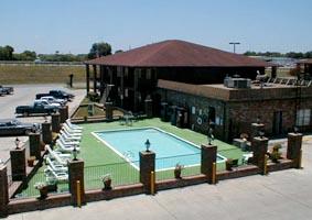 Comfort Inn San Antonio - USA