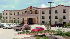 Comfort Suites Austin - USA