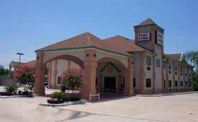 Econo Lodge Hobby Airport Houston - USA