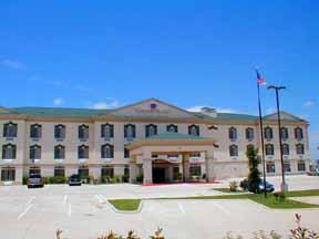 Comfort Suites Roanoke - USA
