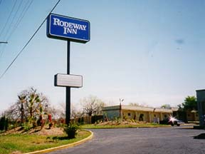 Rodeway Inn At Lackland Afb San Antonio - USA
