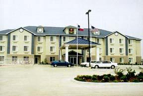 Comfort Inn Cleburne - USA