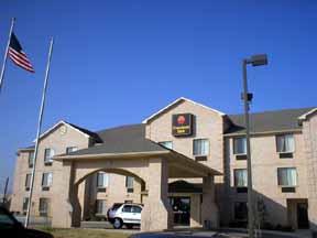 Comfort Inn Mansfield - USA
